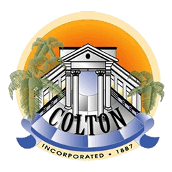 City of Colton