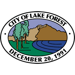 City of Lakeforest